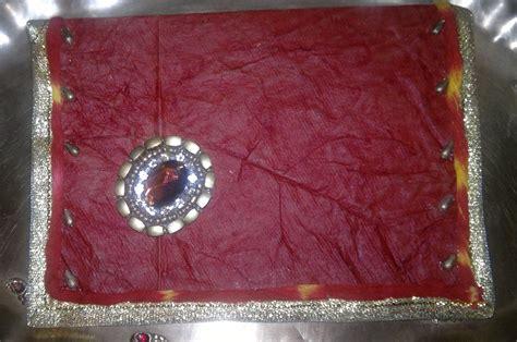 Handmade Envelope Decoration - handmade gift shagun envelope shopping