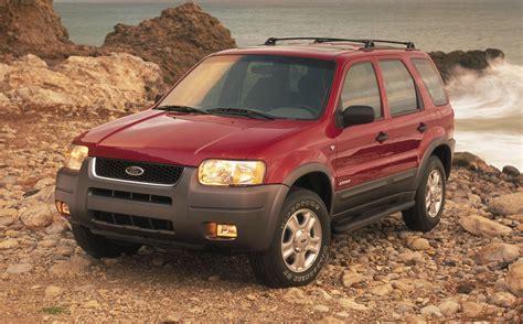2005 Ford Escape Recalls by Ford Escape Mazda Tribute Involved In Mass Us Recalls
