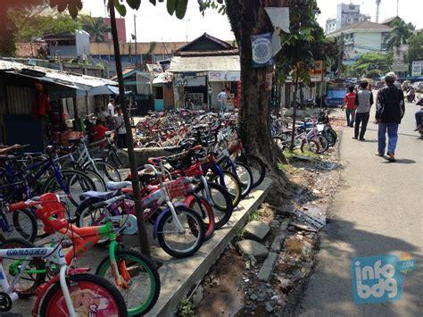 Gelang Kulit Nama Di Bandung 13 pasar barang bekas di kota bandung bandung infobdg