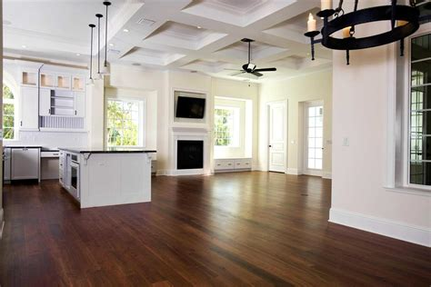 floor home interior design ideas with engineered