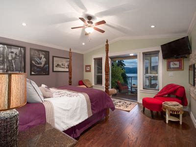 waterfront br private deck access houses for rent in sunshine coast waterfront vacation rental vrbo