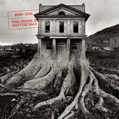 Bon Jovi This House Is Not For Sale Reviews Album Of The Year