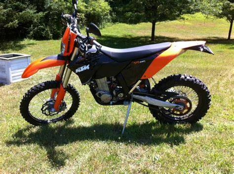 Ktm Exc 530 For Sale 2009 Ktm 530 Exc For Sale On 2040 Motos