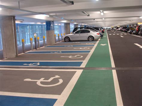 Car park Lining Mall Parking   Epoxy Flooring Malaysia