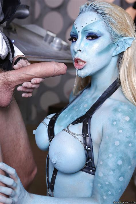 Ass Fucking Action Featuring Big Tits cosplay Girl Victoria Summers