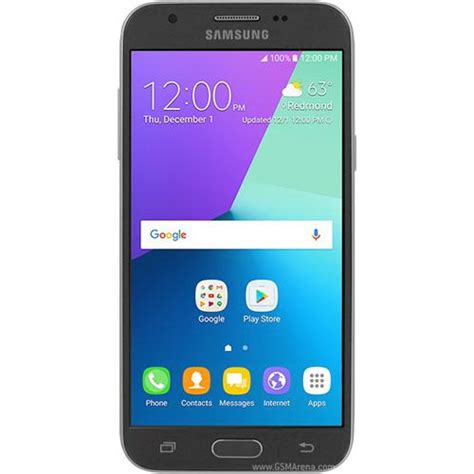 Samsung J3 Pro Gsmarena samsung galaxy j3 2017 pictures official photos