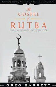 rutba house the gospel of rutba saved on the streets of iraq red letter christians