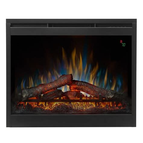 26 in electric fireplace insert dimplex 26 in electric firebox fireplace insert dfr2651l