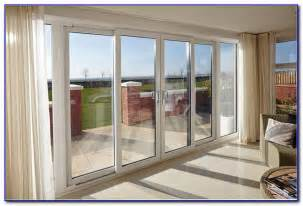 4 Panel Patio Door 4 Panel Sliding Patio Doors Patios Home Decorating Ideas Rdr9pllbpb