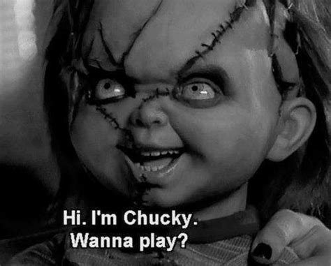 chucky movie quotes 51 best chucky el mu 241 eco diab 243 lico images on pinterest