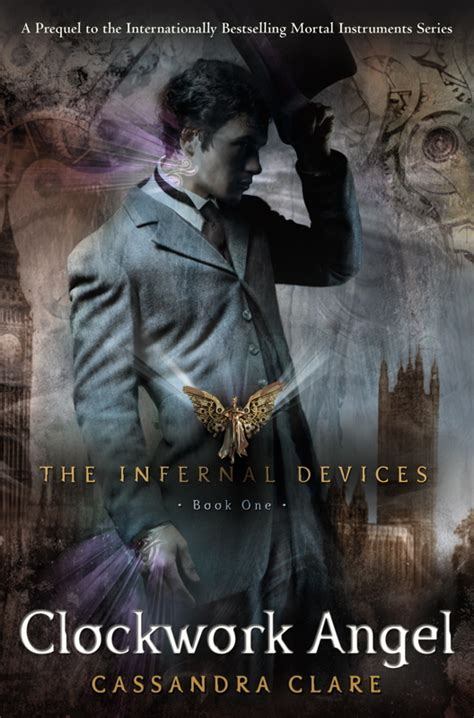the infernal devices clockwork tho you made me see things many and bitter you will