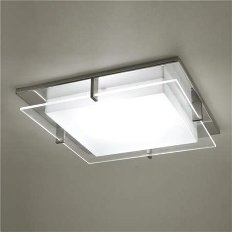 kitchen ceiling light covers square flush mount square kitchen ceiling lights square