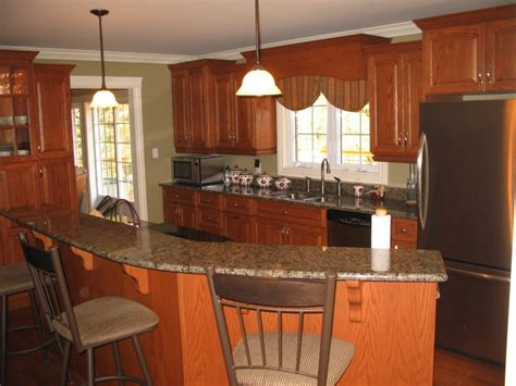 Kitchen Gallery Ideas Kitchen Design Photos Gallery Dgmagnets