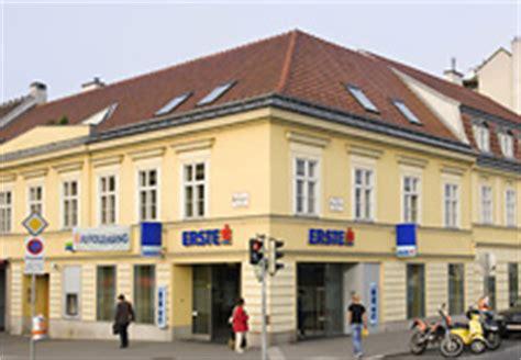 finanzdienstleistung privat kredit bank erste bank filiale hietzing unternehmensgr 252 nder