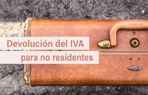 requisitos de devolucion de iva 2016 devolucion iva 2016 pago de devolucion de iva 2016