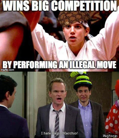 Karate Kid Meme - 22 very funny karate meme pictures