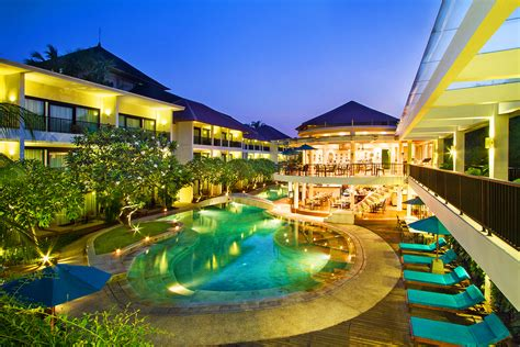7 unique and affordable bali the camakila legian cheap bali holiday packages webjet