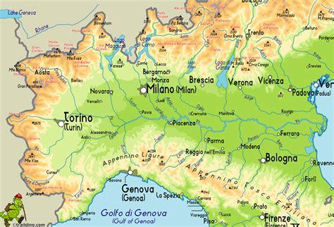 alps map image gallery italian alps map