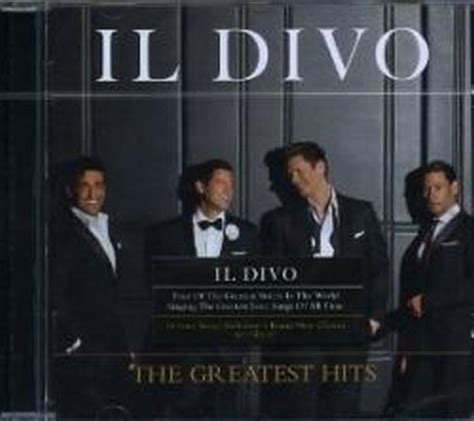 il divo greatest hits il divo the greatest hits new cd ebay