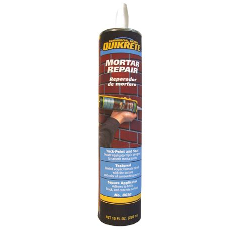 shop quikrete repair 10 fl oz acrylic masonry sealer for