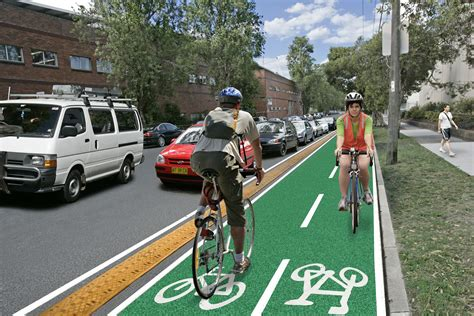 bike driving ashland electric bikes in praise of the road diet