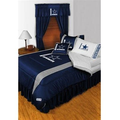 dallas cowboys bedroom set 1000 images about nfl home decorations on