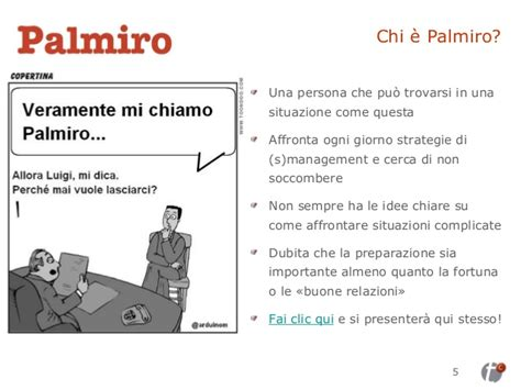 libreria vimercate presentazione libro quot palmiro e lo s management delle