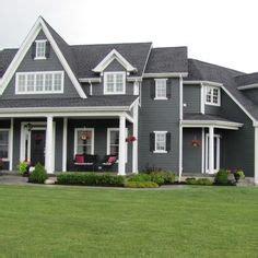 craftsman exterior gray stone mindful gray  gauntlet