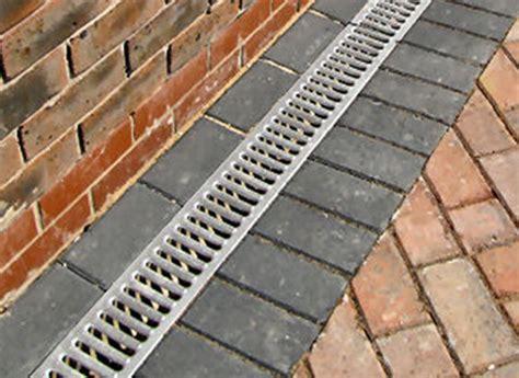 jar italia drain flexible channel drain