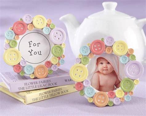 Handmade Baby Shower Favors Ideas - baby shower favors ideas easyday