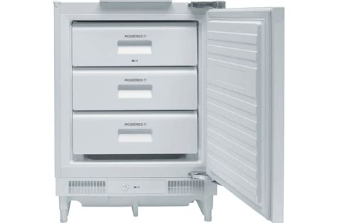 refrigerateur congelateur encastrable froid ventile
