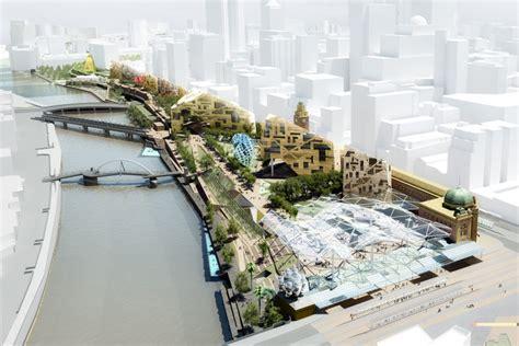 st design competition result glas urban flinders street design competition