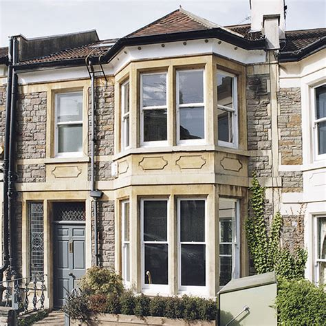 step inside this terraced home in bristol