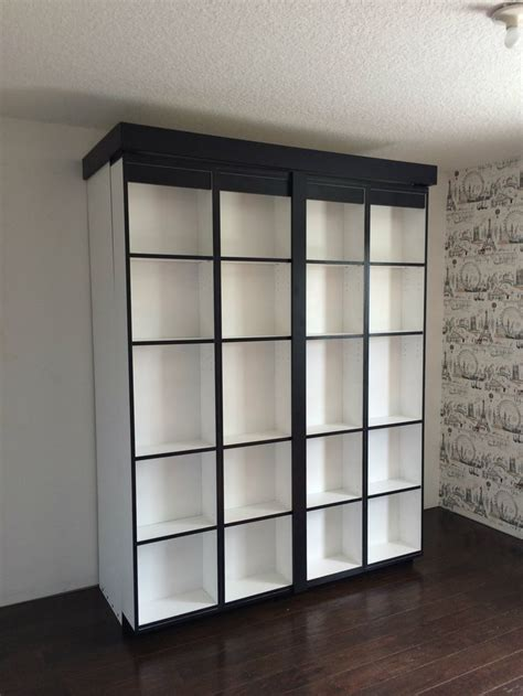 bifold bookcase murphy bed 322 best our home images on baxton studio