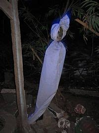 pocong hantu wikipedia bahasa indonesia ensiklopedia