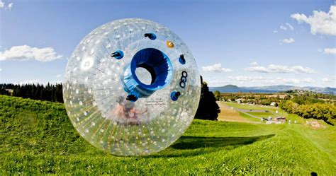 gifts nz discover zorbing experience in new zealand experience