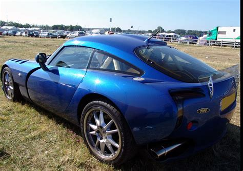 Tvr Top Speed 2003 Tvr Sagaris Picture 147906 Car Review Top Speed