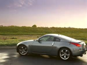 used nissan 350z performance coupe sports cars ruelspot