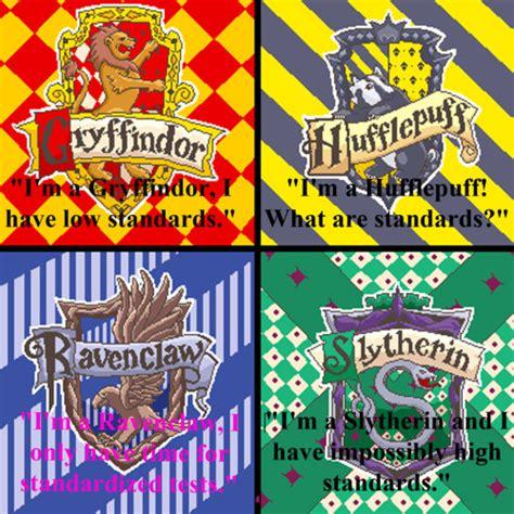 Harry Potter House Meme - harry potter house memes harry potter house memes the