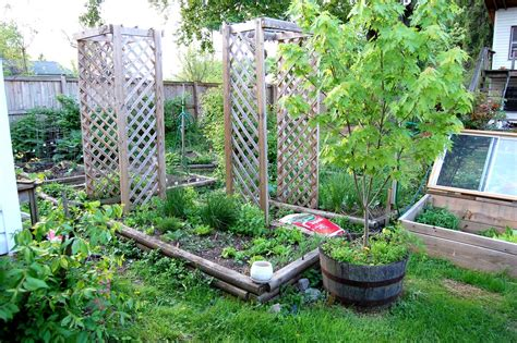 Small Vegetable Garden Ideas Planner Layout Design Plans Home And Gardening Ideas