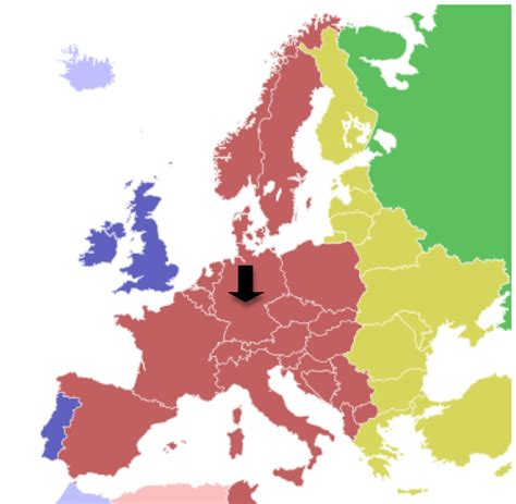 russia and europe map quiz europe russia locations quiz