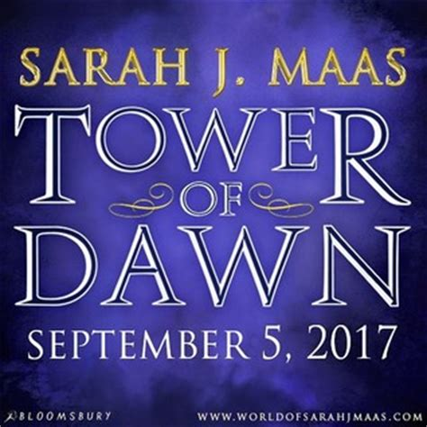 tower of dawn throne 5 most anticipated books in may twinbookmarks