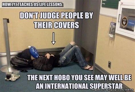 Life Lesson Memes - life lesson allkpop meme center jyj pinterest