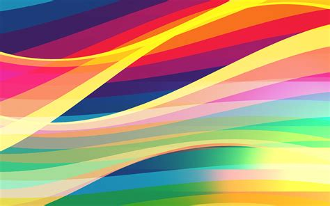 These wallpaper are so colorful even more colorful than