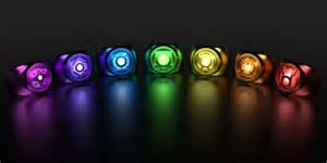 green lantern ring colors planet heroes lantern corps