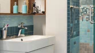 immobilier plan de salle de bain 6m2
