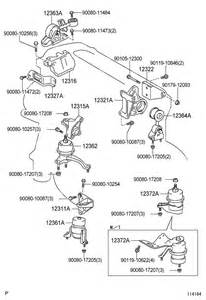 2008 4cyl usa camry motor mounts page 2 toyota nation forum toyota car and truck forums