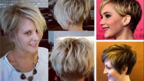hairstyles that r short n back long n frontand sides short hairstyles for long faces short haircuts for long