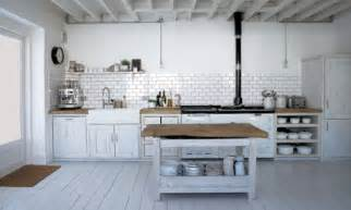 interiors the 21st century industrial kitchen look life