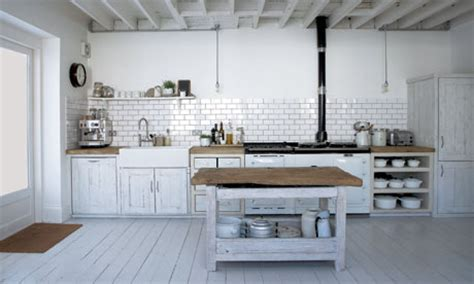 Industrial Style Kitchen Units by Interiors The 21st Century Industrial Kitchen Look